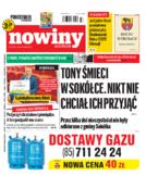 Nowiny Sokólskie