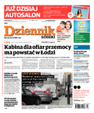 Dziennik Łódzki / mut dla regionów: Piotrków, Bełchatów, Tomaszów, Opoczno, Radomsko