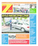 Tyg. 7 Dni Tomaszów, Opoczno