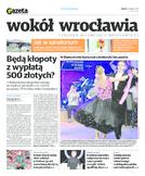 Wokół Wrocławia