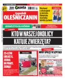Oleśniczanin