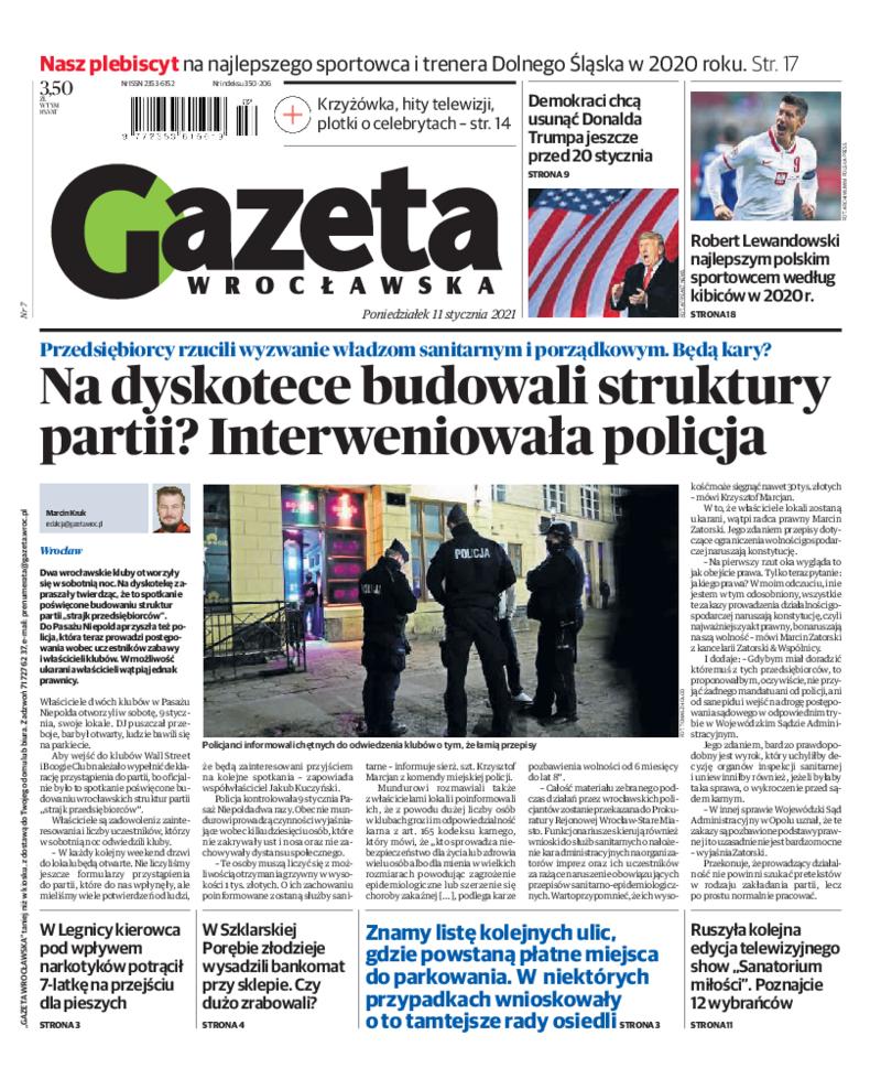 Gazeta Wrocławska