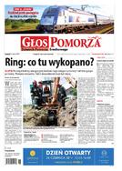Głos Dziennik Pomorza - Głos Pomorza