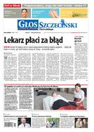 Głos Dziennik Pomorza - Głos Szczeciński