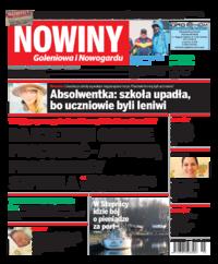 Nowiny Goleniowa i Nowogardu
