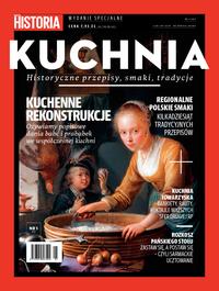 Nasza Historia Kuchnia